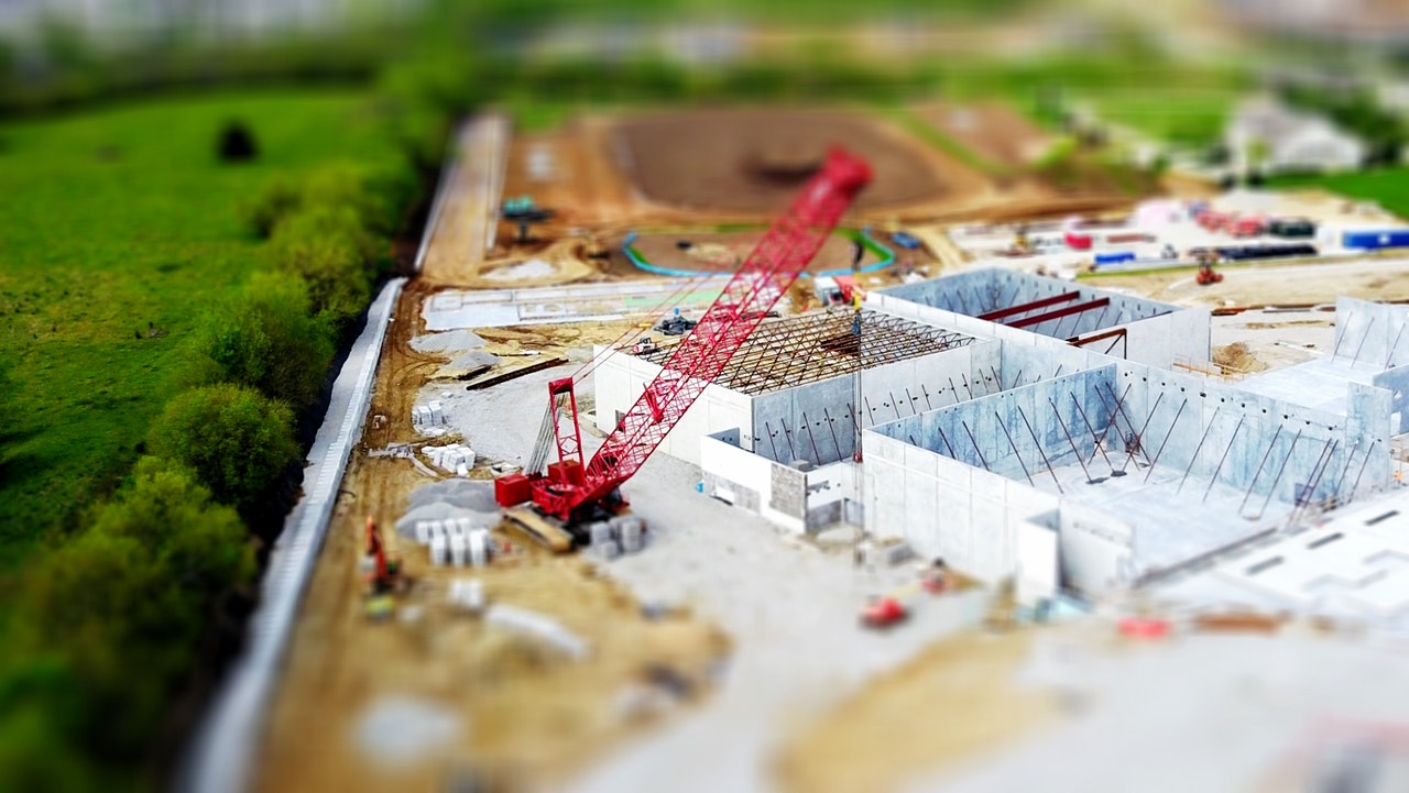 Industrial Project Submission in Malaysia